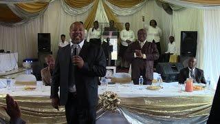Bishop MV Sibiya - Iyokwenza njena Inkosi