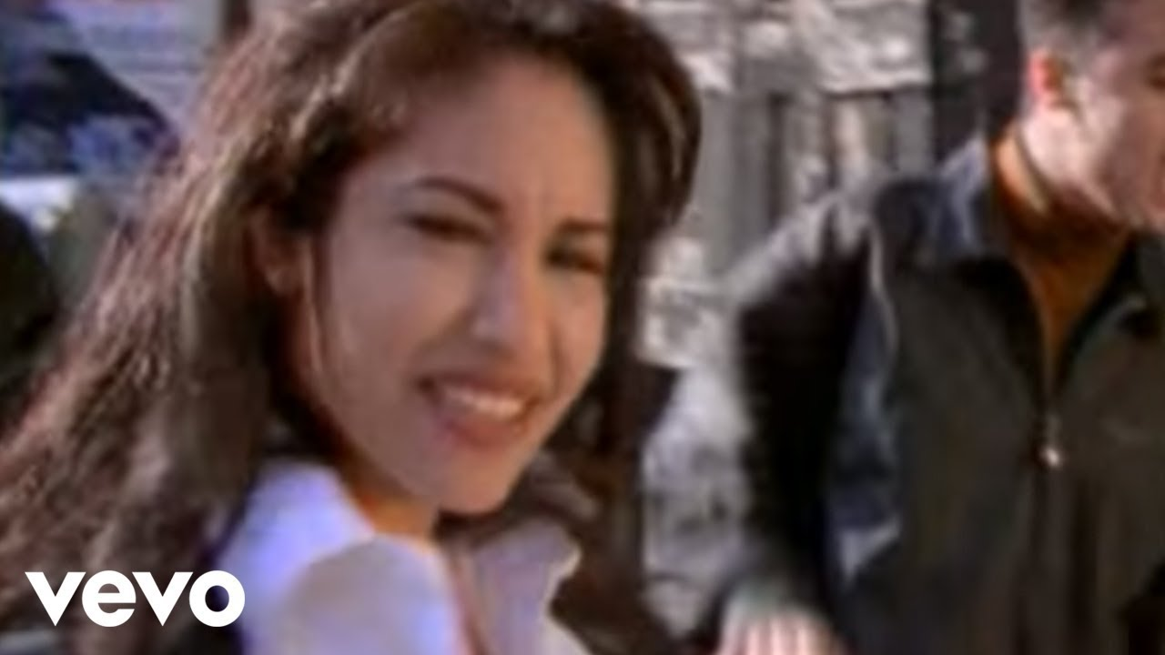 Download Selena - Donde Quiera Que Estes (Official Music Video)
