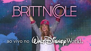 Britt Nicole LIVE at Disney (FULL CONCERT)