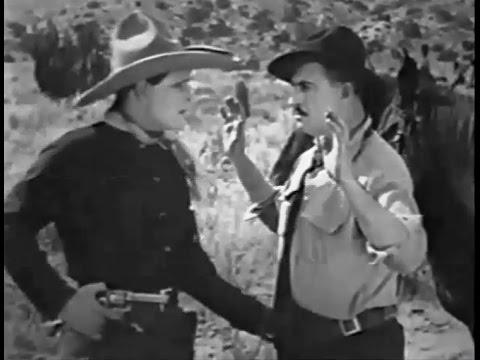 """""""The Desert Rider"""" (1923) starring Jack Hoxie"""