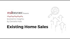 Existing Home Sales - Economic Insights