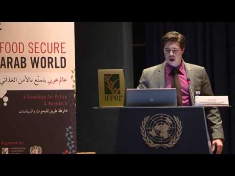 Food Secure Arab World (Arabic) - Olivier Ecker