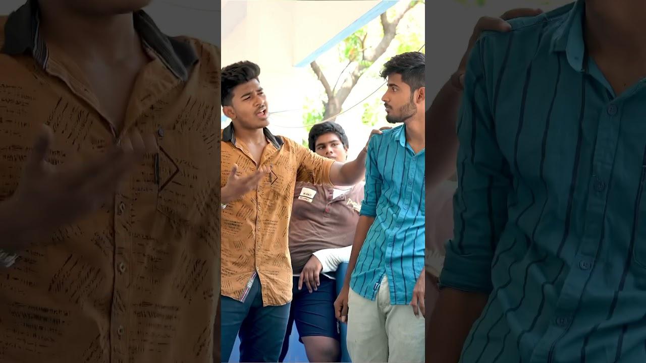 Kolaru pasanga 🤣🤣 #shorts