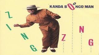 Kanda Bongo Man - Isambe