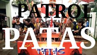 Festival seni Patrol Mojokerto, (Indonesian Marching Band) lambada coffee   Haris Faisal