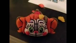 Making Scrap Baby Custom Mystery Mini