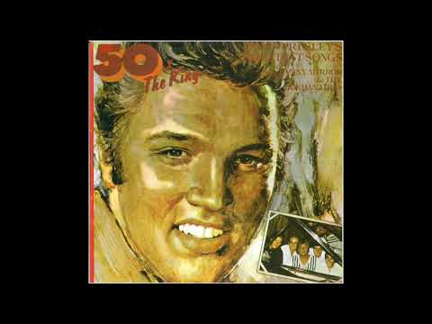 Danny Mirror & The Jordanaires ‎– 50 X The King - Elvis Presley's Greatest Songs