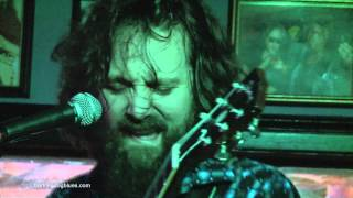 "2014-01-10 Jeff Jensen Band ""Can't Believe We're Through"" Live @ Darwin's"