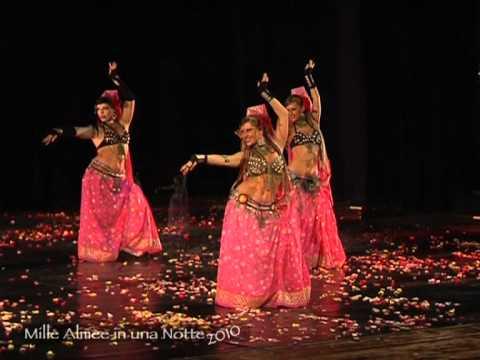 Compagnia delle Almee -Bollywood