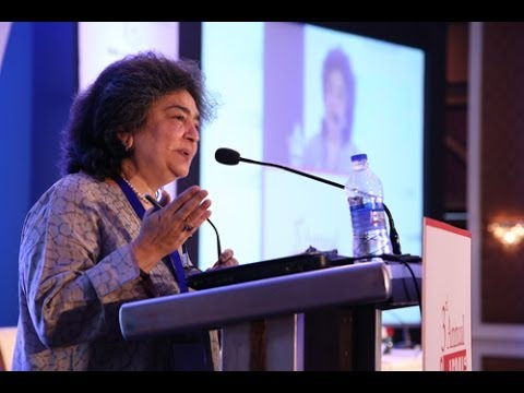 Zia Mody,Speaks at 3rd Annual LegalEra Business & Law Conclave 2014