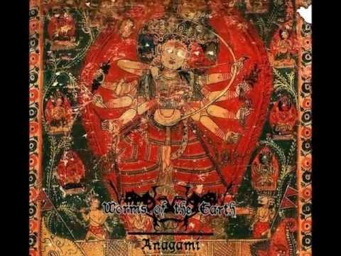 Anāgāmi - Arupadhatu (2012)
