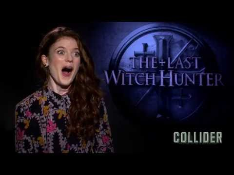Rose Leslie | Funny Moments