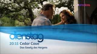 Cedar Cove - Das Gesetz des Herzens: Trailer