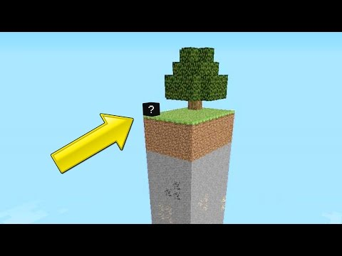 I FOUND SOMETHING SECRET!! (Minecraft CHUNK ERROR)