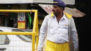Rajhistan India | traffic police behaviour