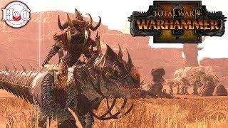 Dark Elf Double Battle - Total War Warhammer 2 - Online Battle 60