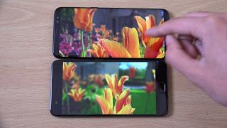 Xiaomi mi6 vs Samsung Galaxy S8 - Camera Test!