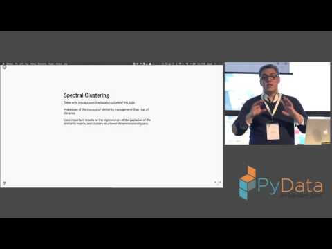 Miguel Vaz - Networks meet Finance in Python