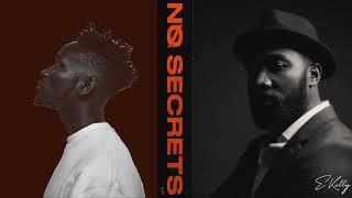 E Kelly & Mr Eazi - Need Somebody [Official Audio]