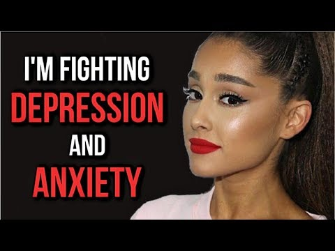 Motivational Success Story Of Ariana Grande – How Fighting Depression and Anxiety Made Her Stronger