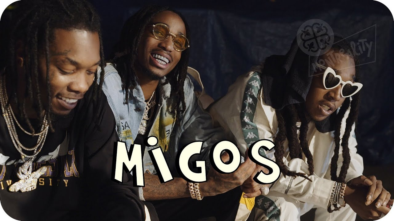 Culture Copied: Migos DID Change Hip-Hop, Just Not The Way