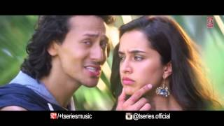 Girl I Need You Song  BAAGHI  Tiger Shraddha  Arijit Singh Meet Bros Roach Killa Khushboo