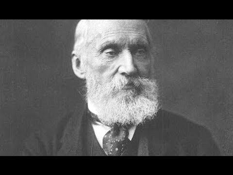 Lord Kelvin and the French 'F' Word: The Greatest Victorian Scientist? - Dr Mark McCartney