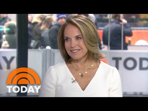 Katie Couric Shines Light On Gender Identity In 'Gender Revolution' Documentary  TODAY