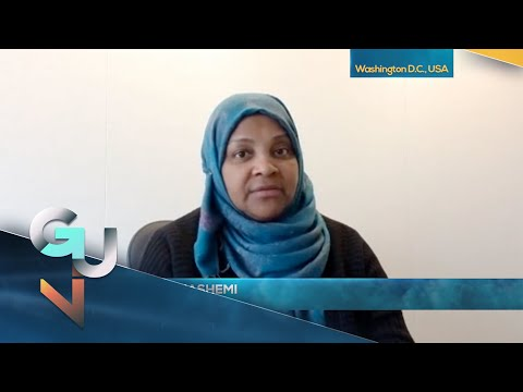 EP.704: EXCLUSIVE-Marzieh Hashemi Speaks on Her Detention by FBI, UK Army Veteran To Be Deported
