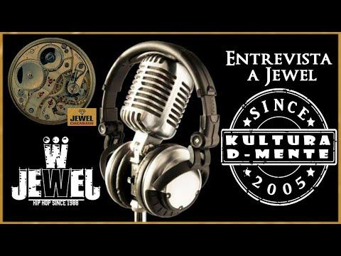 Kultura D Mente   Entrevista A Jewel