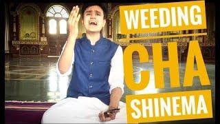 Wedding चा शिनेमा | Wedding Cha Shinema Song | Salil Kulkarni | Sairaj Ghuge .