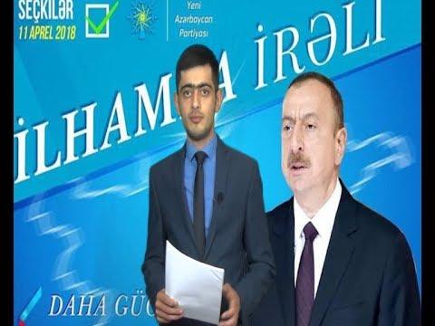 """Xəbər var: """"İlham Əliyev avropalılara cinsi xidmətlər də təklif edibmiş"""" (25.04.2018)"""