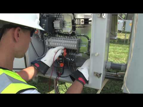 Solar Operations and Maintenance - Visual Assessment (4 of 7)