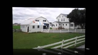 Viaje a Lancaster PA El tabernaculo y Amish