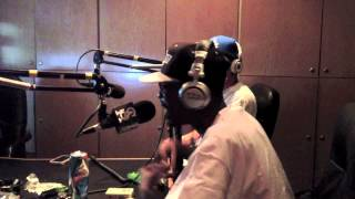 Kurupt Freestyle on Soul Assassins Shade 45 w/ DJ Muggs, Mr Choc, Ern Dogg, and DJ Vick One