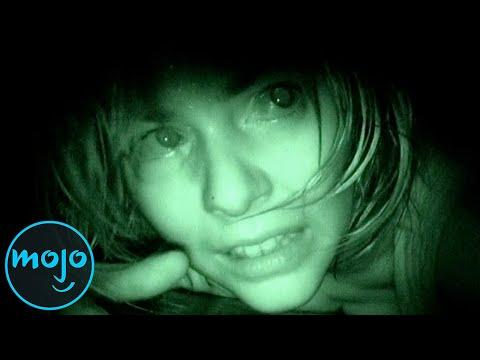 Top 10 Horror Movie On Netflix Download