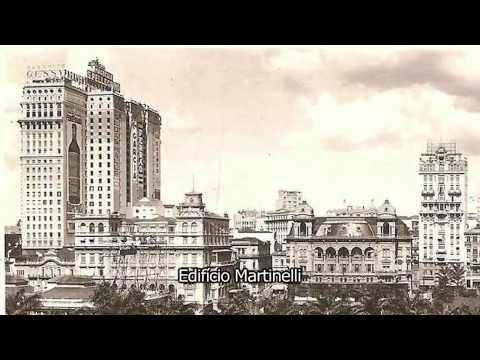 Edifício Martinelli: O primeiro arranha-céu da América do Sul (Hu-Pt)