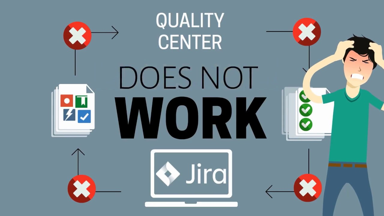 Struggling with JIRA + HP Quality Center? There is a Better Way