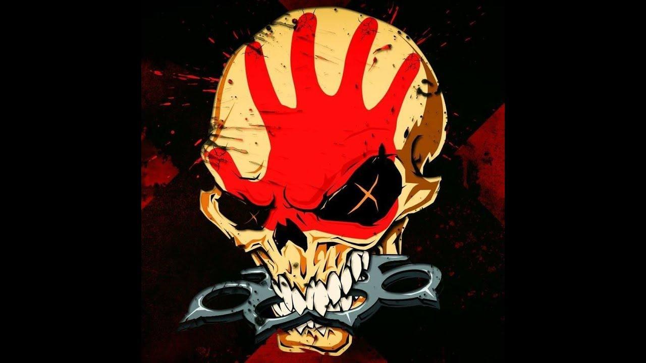 Download Five Finger Death Punch - The Bleeding (Lyric Video)