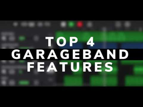 Top 4 GarageBand iOS Features I Need in 2020