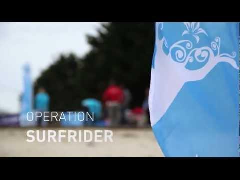 Figaro Generali : Operation SURFRIDER