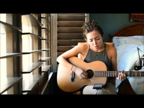 Somebody To Love- Kacey Musgraves (cover)