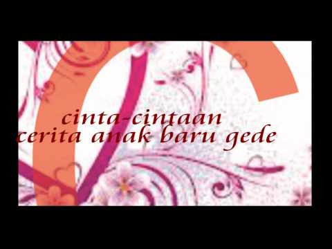 Citra Scholastika C.I.T.R.A lyrics