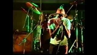 Frank Frost: Live @ Torrita Blues 1992