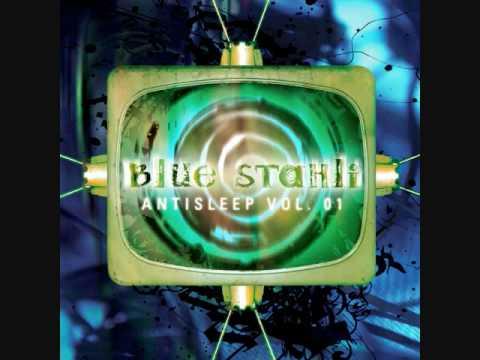 Blue Stahli - Accelerant