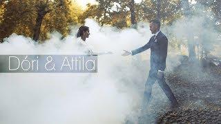 Dóri & Attila - Wedding Trailer