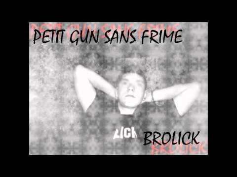 J'ai - Brolick