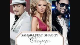 Sahara Feat. Shaggy - CHAMPAGNE (Damon Paul Remix)