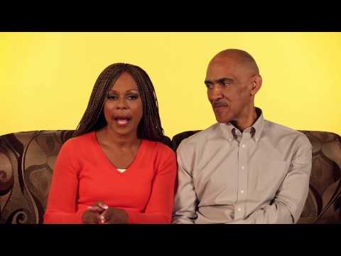 An Interview with Uncommon Marriage authors Tony & Lauren Dungy