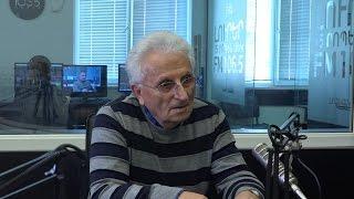 Ստրկամտությունից ստրկախտ  «Թարմ ուղեղով»` Արմեն Սարգսյանի հետ